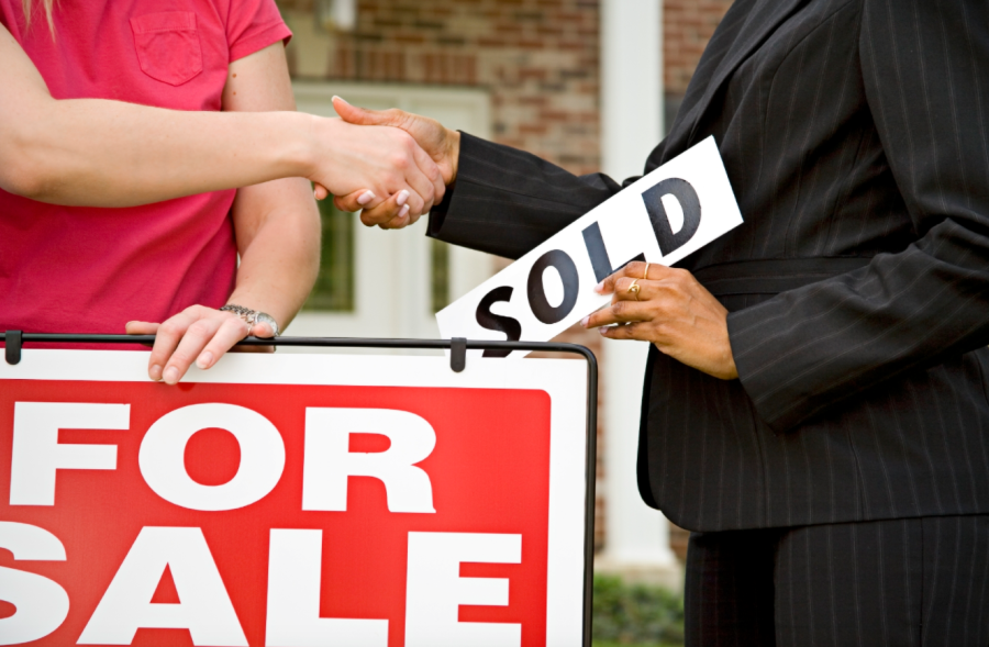 Finding the correct real estate broker for your land needs